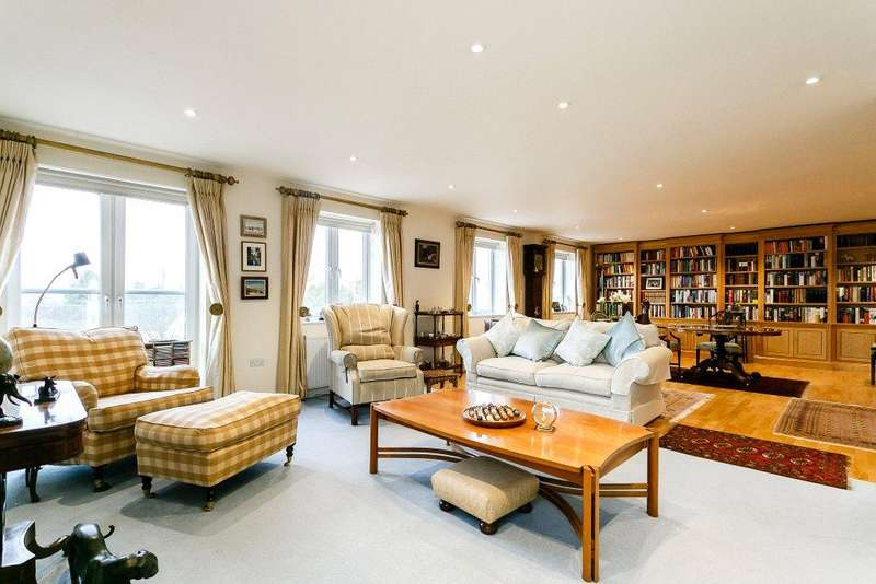 2 Bedrooms Apartment Flat for sale in Marston Ferry Road, Oxford, OX2