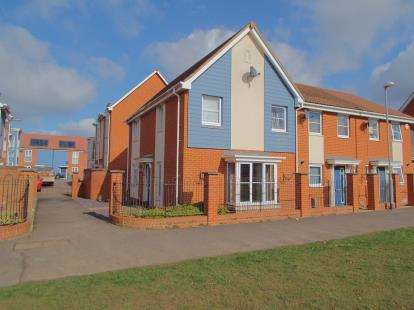 3 Bedrooms Semi Detached House for sale in Costessey, Norwich, Norfolk
