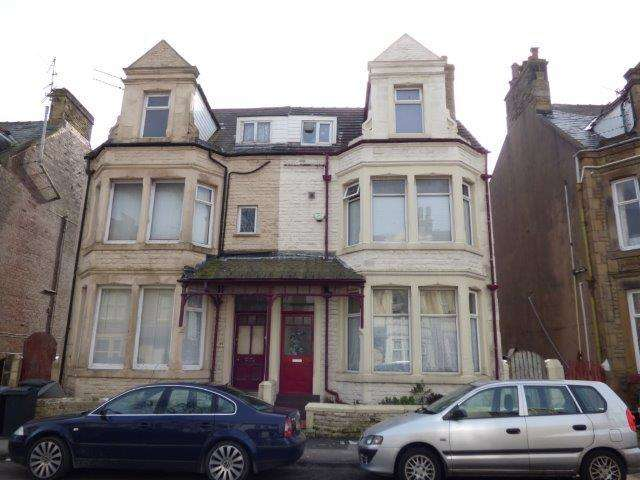 1 Bedroom Flat for sale in Thornton Road, Morecambe, LA4 5PL