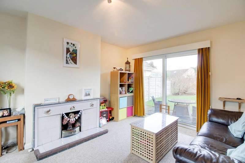 3 Bedrooms Detached House for sale in Newton Road, Bovey Tracey