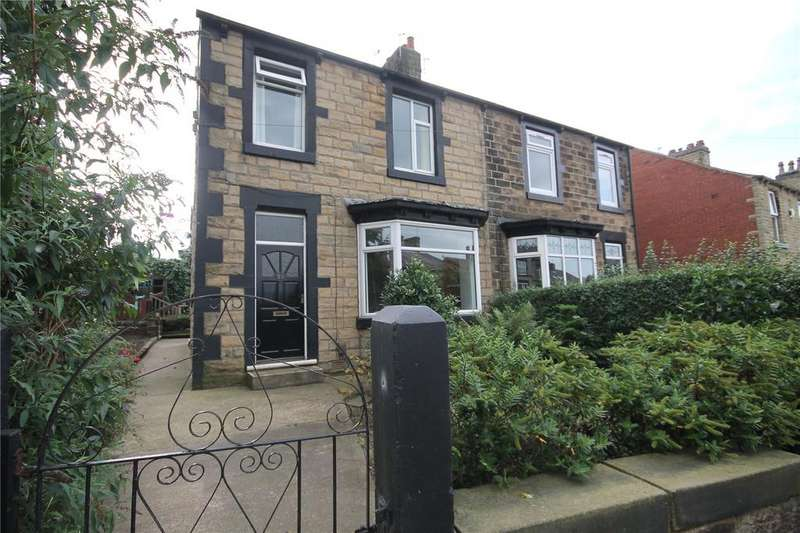 3 Bedrooms Semi Detached House for sale in Longcar Lane, Barnsley, South Yorkshire, S70