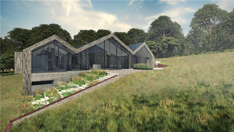 6 Bedrooms Plot Commercial for sale in Barton On The Heath, Moreton In Marsh, Gloucestershire