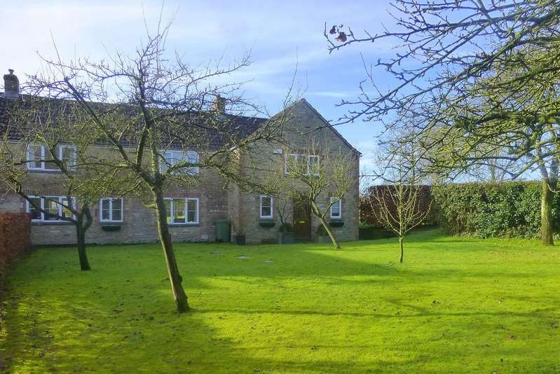 5 Bedrooms House for sale in Hilliers Cottage, Standerwick