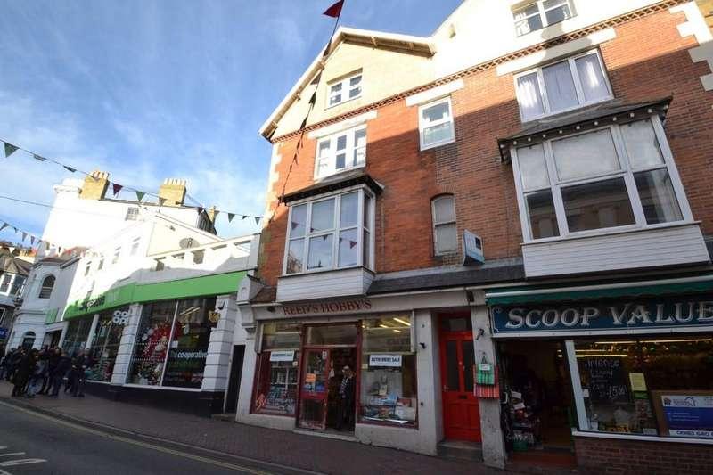5 Bedrooms Apartment Flat for sale in Pier Street, Ventnor