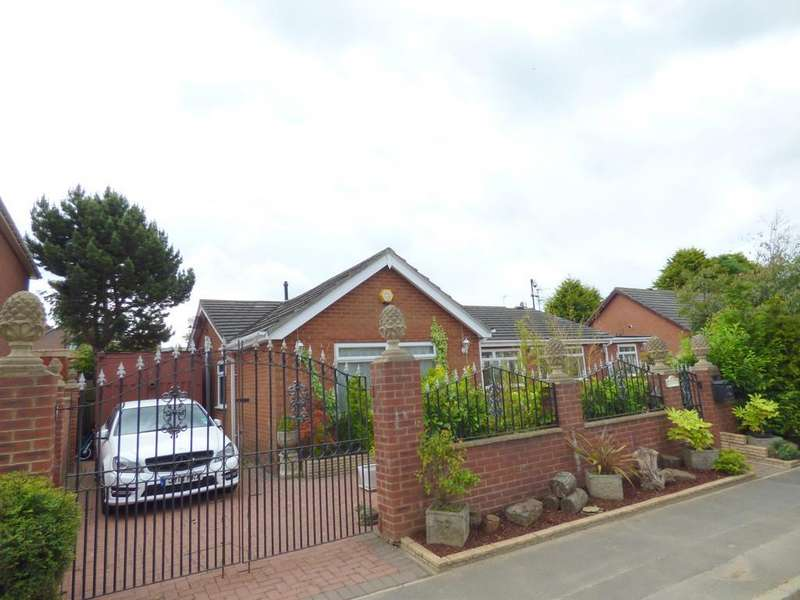 5 Bedrooms Detached Bungalow for sale in Montrose