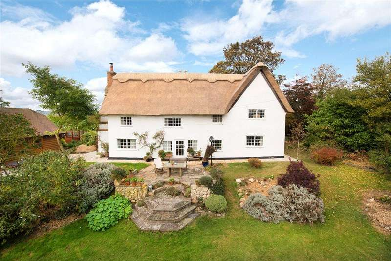 6 Bedrooms Unique Property for sale in Graze Hill Lane, Ravensden, Bedford, Bedfordshire