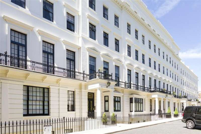 1 Bedroom Apartment Flat for sale in Hyde Park Gardens, London, W2