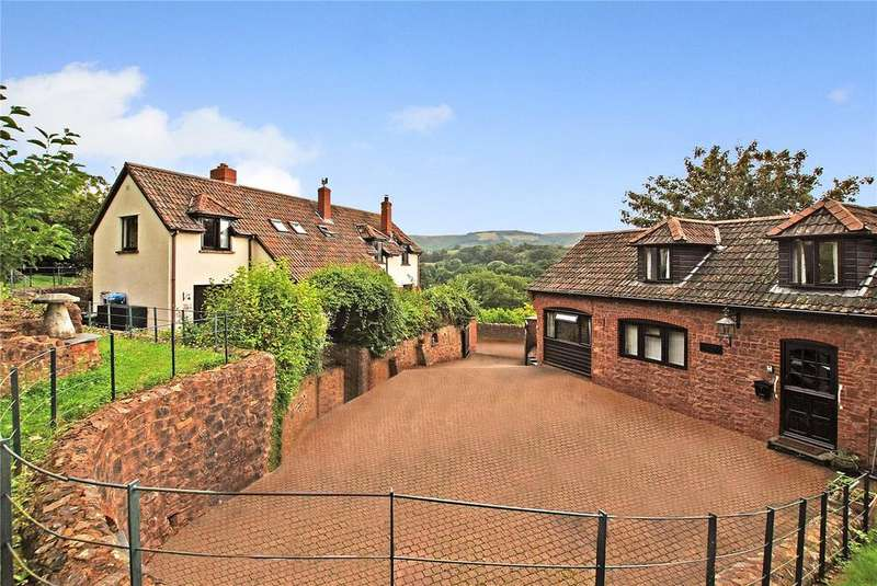 4 Bedrooms House for sale in Kingswood, Stogumber, Taunton, Somerset, TA4