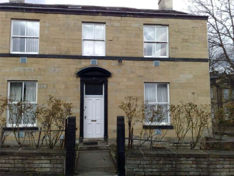 8 Bedrooms House for rent in Belgrave Terrace, Huddersfield, HD1