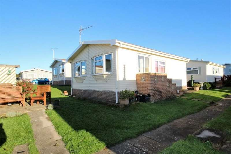 2 Bedrooms Chalet House for sale in 470 West Shore Park, Walney