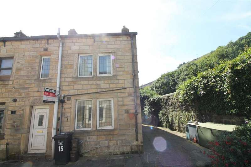 3 Bedrooms Cottage House for sale in Shade Street, Todmorden