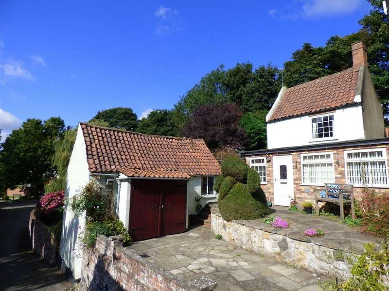 3 Bedrooms Cottage House for sale in Fountain Street, Caistor