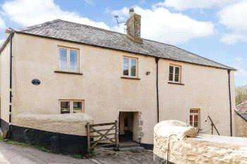 5 Bedrooms Semi Detached House for sale in Lower Ashton, Exeter, Devon