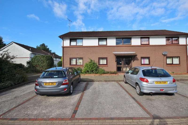 1 Bedroom Apartment Flat for sale in Heath Mead, Heath , Cardiff