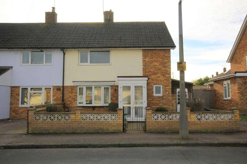 3 Bedrooms House for sale in 3 BEDROOM END TERRACE in HP1 CUL DE SAC - EXCELLENT CATCHMENT AREA FOR SCHOOLS>>