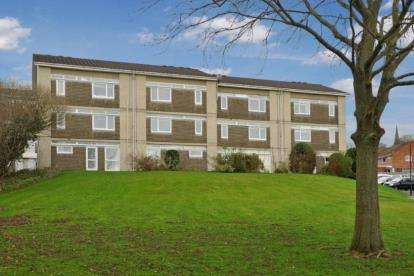 2 Bedrooms Flat for sale in Chatsworth Grove, Harrogate, North Yorkshire
