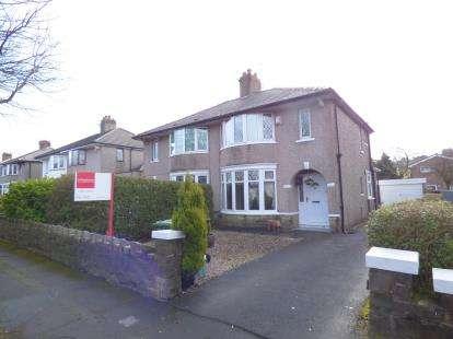 2 Bedrooms Semi Detached House for sale in Glen View Road, Burnley, Lancashire