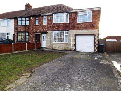 3 Bedrooms Semi Detached House for sale in Pritchett Road, Middlesbrough