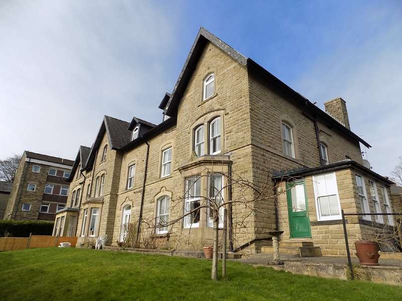 2 Bedrooms Flat for sale in Devonshire Road, Buxton