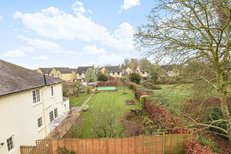Land Commercial for sale in Coates, Cirencester