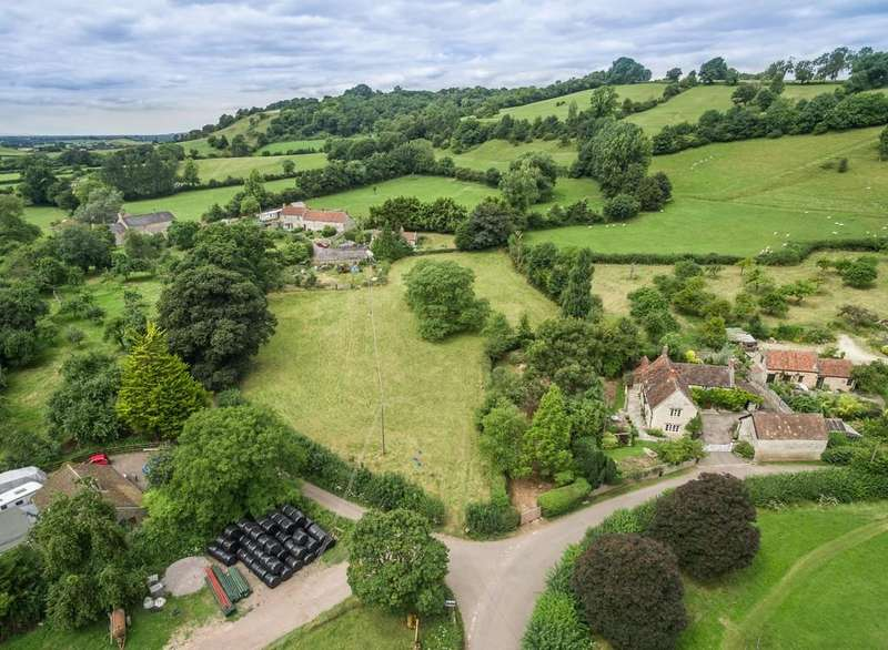 3 Bedrooms Cottage House for sale in The Forge, Dark Lane, North Wootton