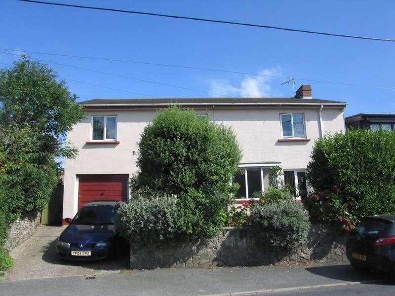 5 Bedrooms End Of Terrace House for sale in Honeyborough Road, Neyland