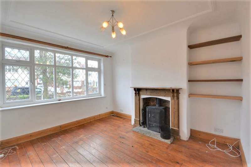 3 Bedrooms House for sale in Highfield Road, Churchtown, Southport, PR9 8QL
