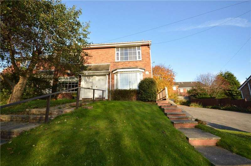 1 Bedroom Apartment Flat for sale in Vesper Road, Kirkstall, Leeds