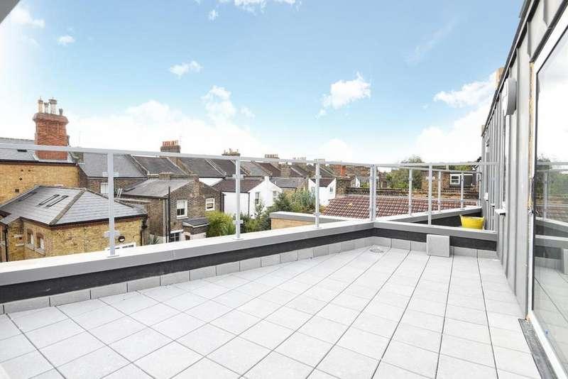 4 Bedrooms Town House for sale in Kneller Road, Brockley, SE4
