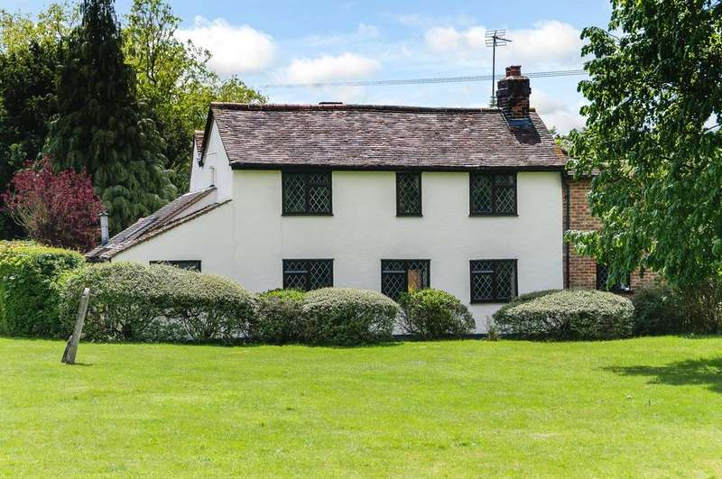 4 Bedrooms Cottage House for sale in Fyfield, Ongar