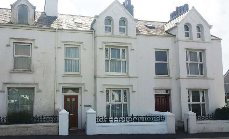 5 Bedrooms House for sale in Castletown Road, Port St. Mary, IM9 5LN