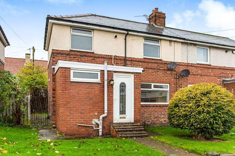 2 Bedrooms Property for sale in The Drive, Whickham, Newcastle Upon Tyne, NE16