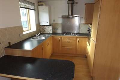 2 Bedrooms Flat for rent in Leadmill Court, Leadmill Road, S1 4SA