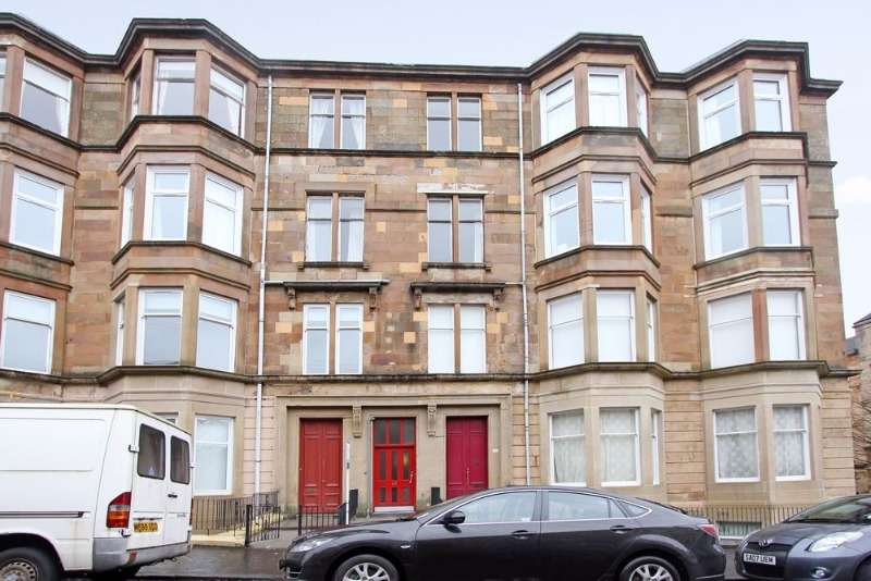 6 Bedrooms Flat for rent in Clouston Street, North Kelvinside, Glasgow