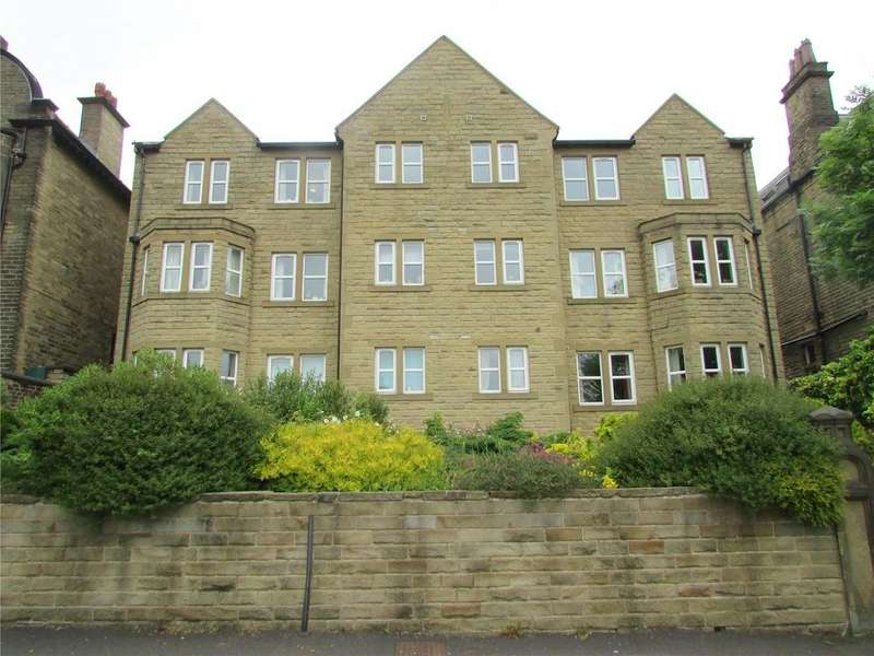 2 Bedrooms Apartment Flat for sale in Parklands, Park Drive, Gledholt, Huddersfield, HD1