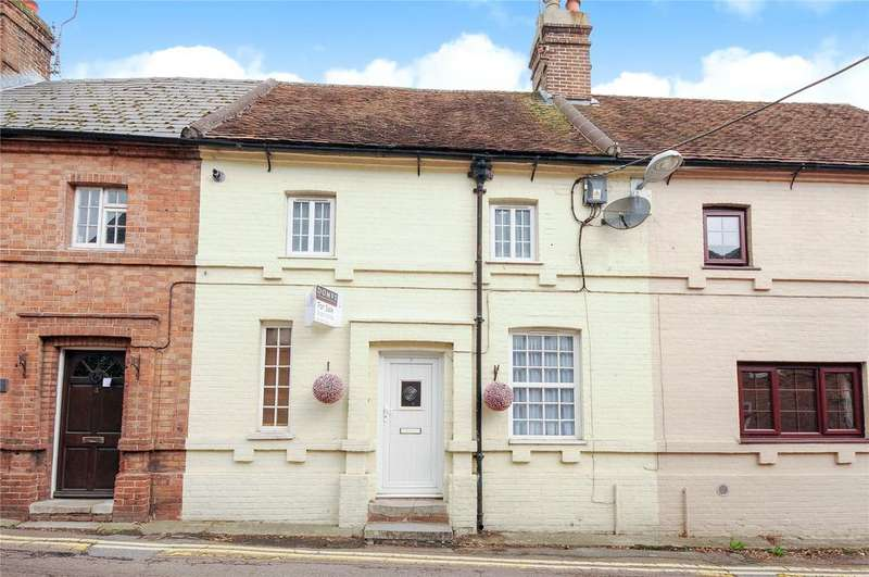 2 Bedrooms Terraced House for sale in Puddletown, Dorset