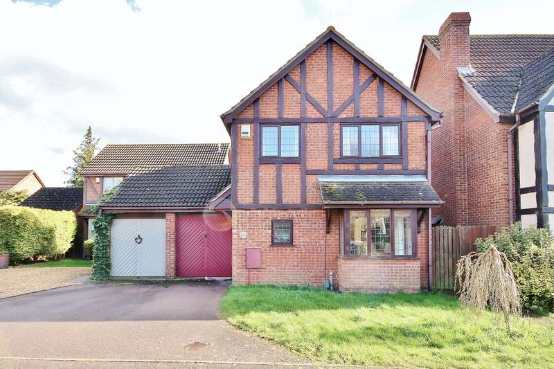 3 Bedrooms Detached House for sale in Harcombe Road