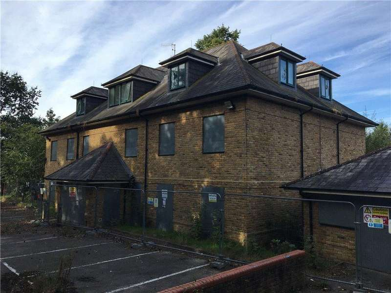 Land Commercial for sale in Bagshot Road, Knaphill, Woking, Surrey, GU21