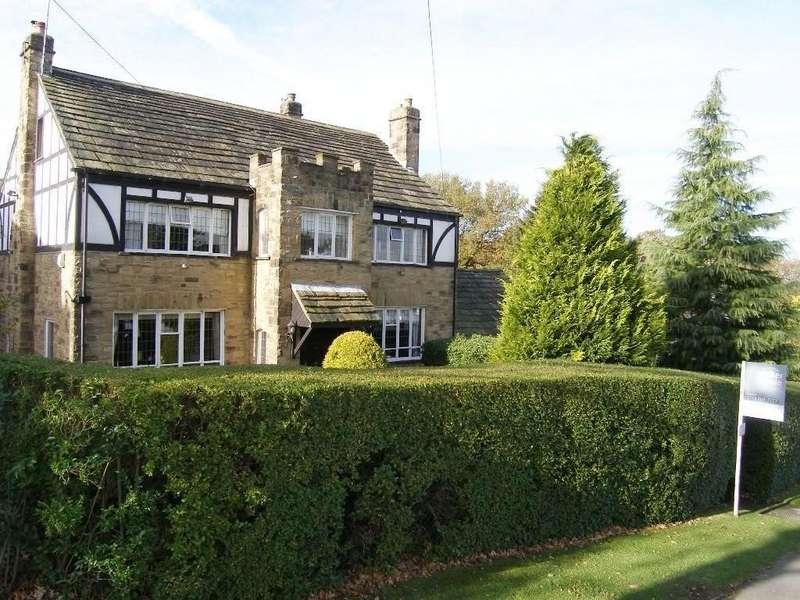 6 Bedrooms Detached House for sale in Creskeld Crescent, Bramhope