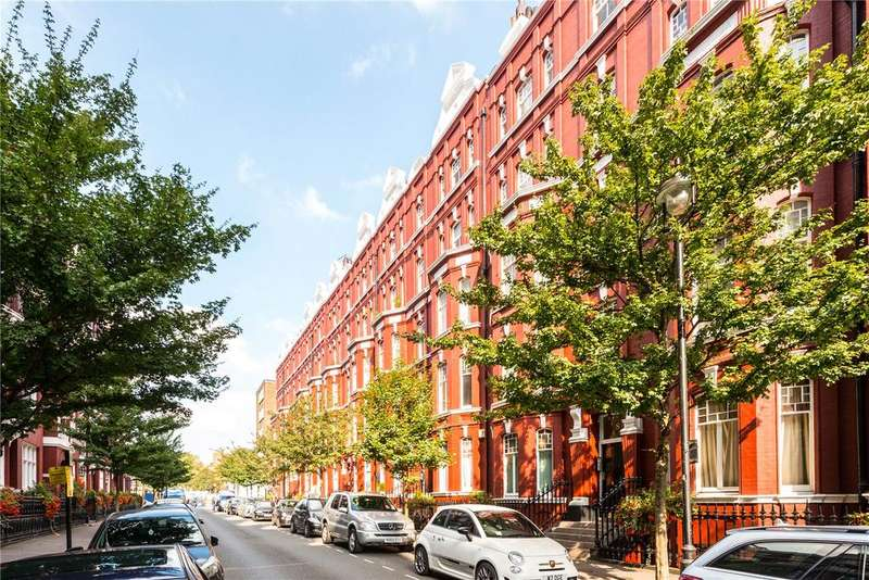 2 Bedrooms Apartment Flat for sale in Oxford Cambridge Mansions, Transept Street, London, NW1