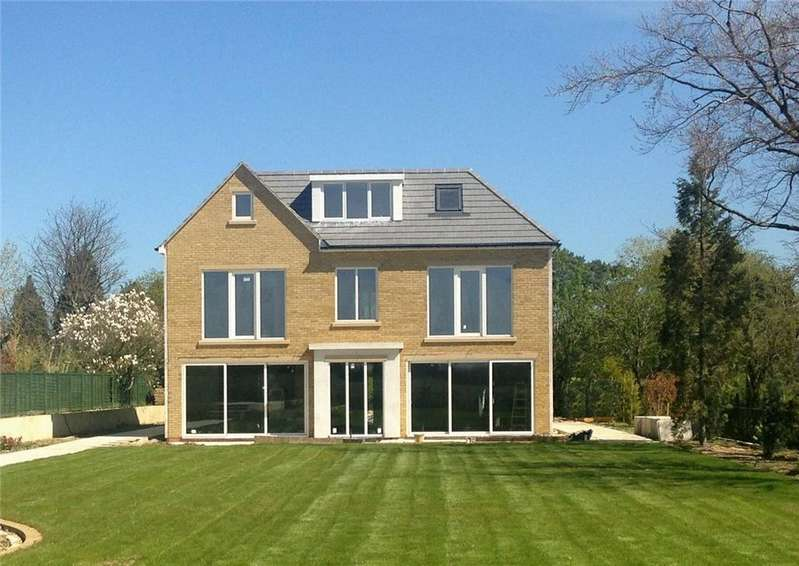 7 Bedrooms Detached House for sale in Stanton Road, Oxford, Oxfordshire, OX2