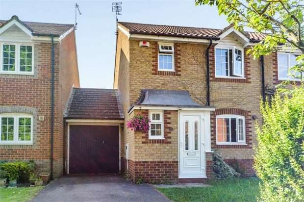 3 Bedrooms Semi Detached House for sale in Banbury Road, Lighthorne, Warwick