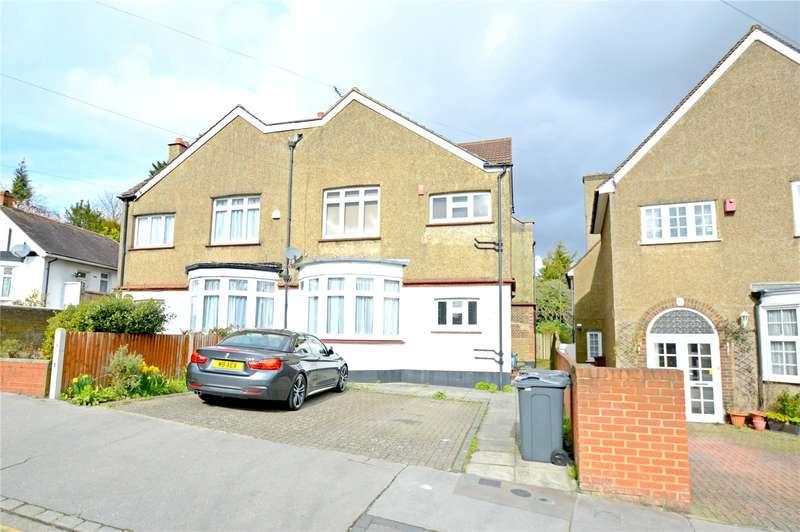 1 Bedroom Apartment Flat for sale in Kingsdown Avenue, South Croydon