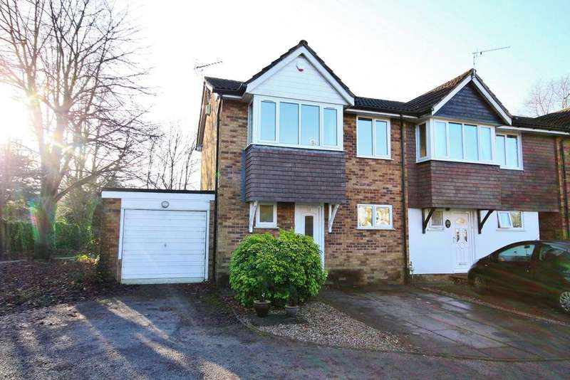 3 Bedrooms Mews House for sale in Rowanside Drive, Wilmslow