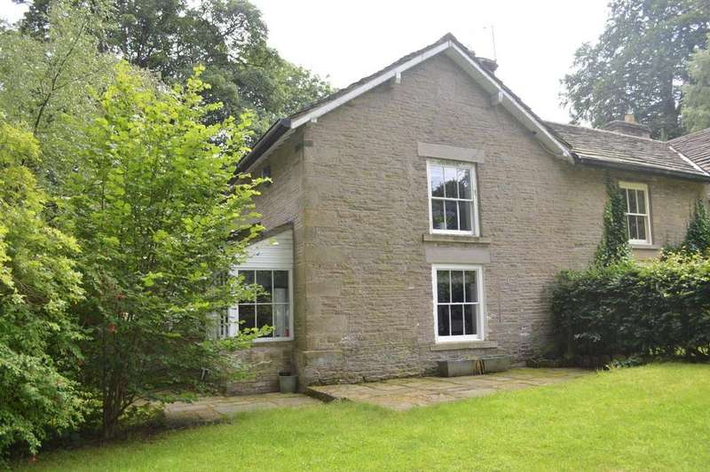 2 Bedrooms House for sale in Lodgewood Cottages, Linglongs Road, Taxal