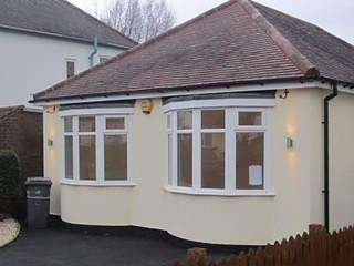 3 Bedrooms Bungalow for sale in Rowan Crescent, Wolverhampton