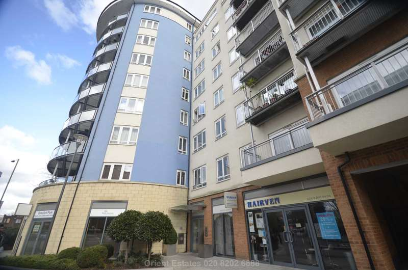 Apartment Flat for sale in Arctic House, London