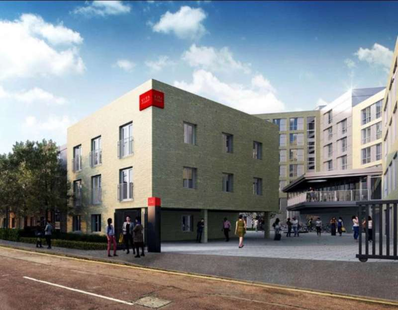 1 Bedroom Apartment Flat for sale in Portswood Road, Southampton