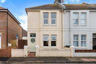 2 Bedrooms End Of Terrace House for sale in Fairlight Road, Eastbourne, East Sussex