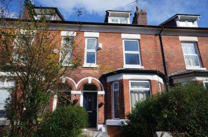 4 Bedrooms House for sale in Leamington Avenue, Manchester, Greater Manchester